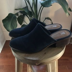 BC Footwear Mules